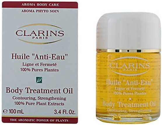 Clarins - Aceite reductor Anti-Eau 100 ml.