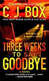 "New York Times bestselling author C.J. Box's novels have been called ""red hot"" (Booklist) and ""edge-of-your-seat read[s]"" (Omaha World-Herald). Now he delivers a novel that will steal your sleep as much as it will wrench your heart. Three Weeks to..."