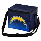 NFL Unisex Gradient Print Lunch Bag Coolergradient