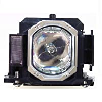 Electrified 456-8789H DT-01141 Replacement Lamp with Housing for Dukane Projectors