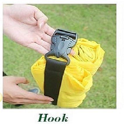 Amazon.com: Fox&Holdorf - Sofá hinchable, portátil, a prueba ...