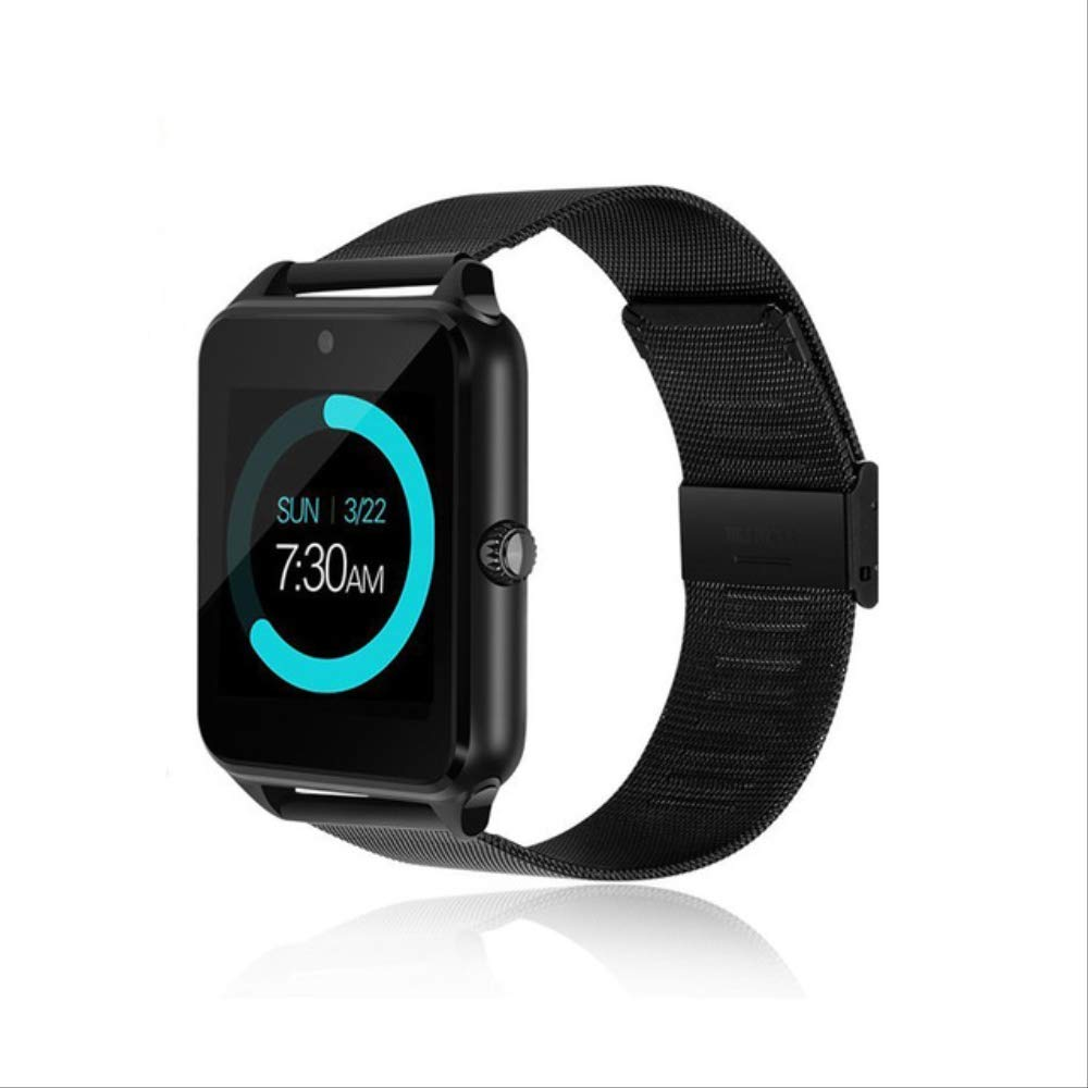 KKART Smart Watch Hombres Mujeres Long Standby Multi-Idioma ...