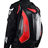 Motorcycle multi-function waterproof, carbon fiber, knight, cycling