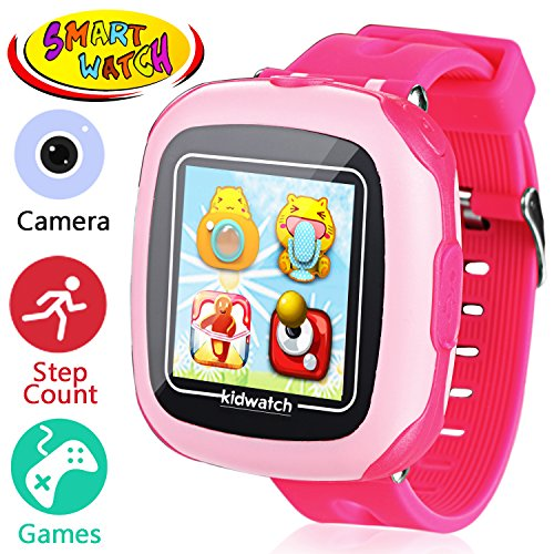 Kids Smart Watches with Games 1.5