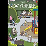 The New Yorker, May 7th 2012 (David Kushner, Ariel Levy, James Wood) | David Kushner,Ariel Levy,James Wood