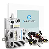 Car Rover HID Xenon Conversion Kit with CanBus Technology Ballasts - 9005(HB3) - 8000k - 3 Year Warranty
