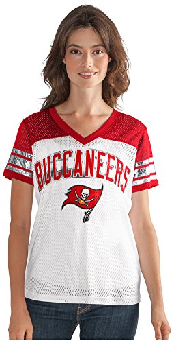 GIII For Her NFL Women's All American Mesh Tee – DiZiSports Store