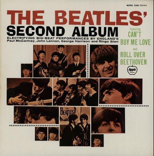 (The Beatles' Second Album)