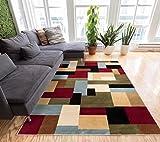 Imperial Mosaic Multicolor Geo