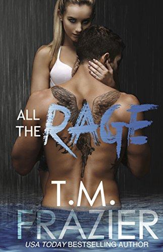 All The Rage pdf epub download ebook
