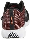 adidas Adizero Tj/Pv Running Shoe, Core Black, FTWR