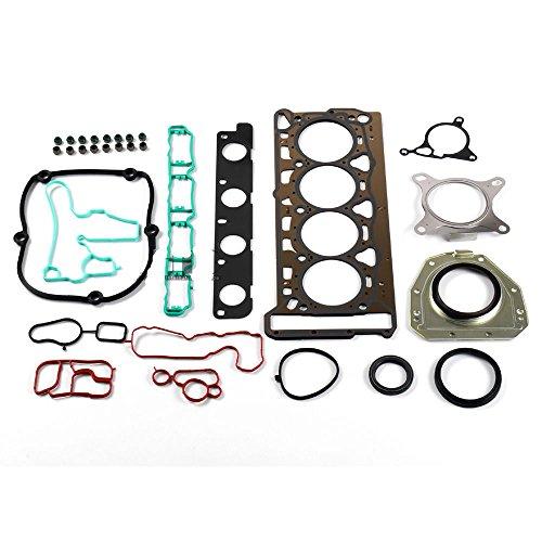 (BoCID Repair Kit Engine Cylinder Head Gasket For VW GTI Audi A4 2.0TFSI DOHC 16V)