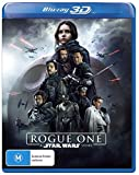 Rogue One: A Star Wars Story (Blu-ray 3D)