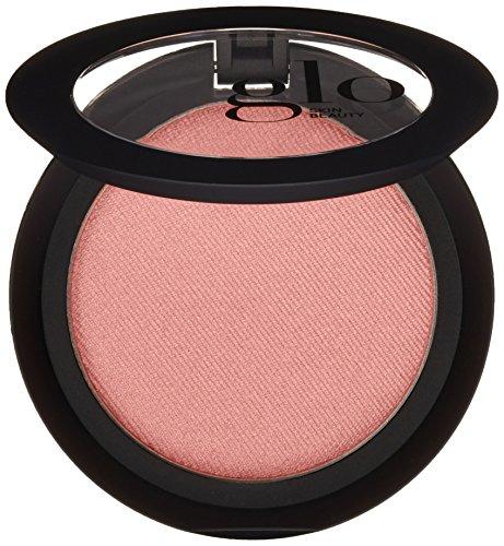 Glo Skin Beauty Powder Blush 9 Shades Cruelty Free, Talc Free Mineral Makeup