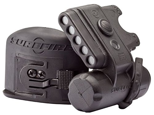 Surefire Led Helmet Light in US - 3