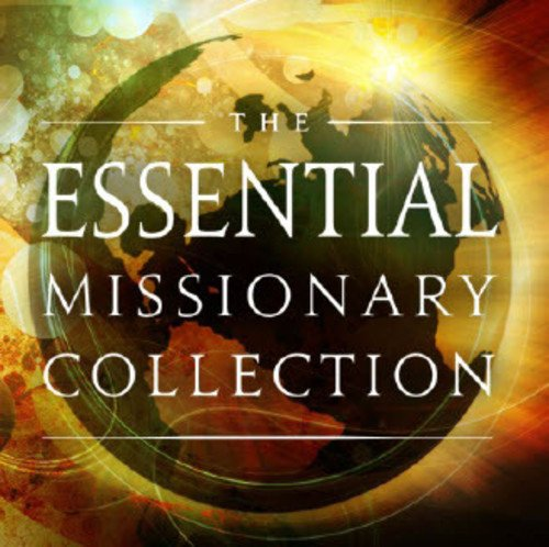 Essential Red Collection (Essential Missionary Collection)