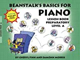 Beanstalk's Basics for Piano, Cheryl Finn and Eamonn Morris, 0877180377