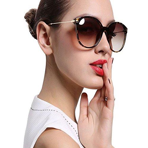 Alloy Polarized WANGKEAI New 2 Lunettes De Lady Lunettes Soleil Soleil Mode Femmes Vintage De Frame Classic SYwTYq17