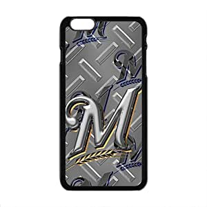 Brewers New Style Creative Pone Case For Iphone 6 Plus