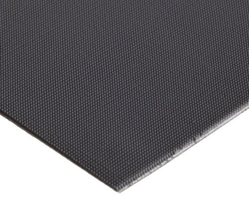 3M  Gripping Material TB631 Grey, 6 in x 7 in sheet