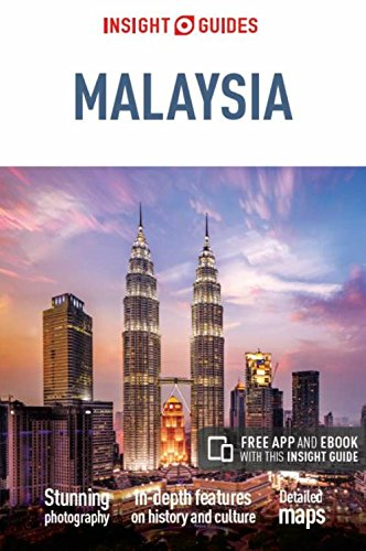 Insight Guides Malaysia