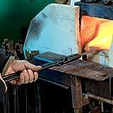 Caliburn Blacksmith Wolf Jaw (Large) Tongs