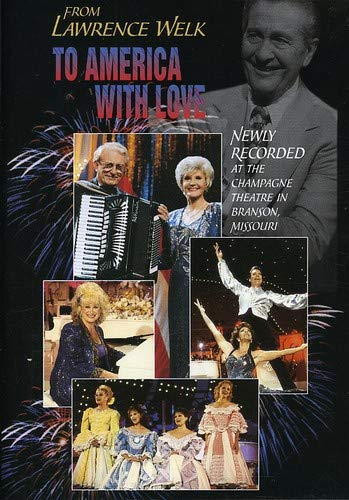 From Lawrence Welk to America With Love ()