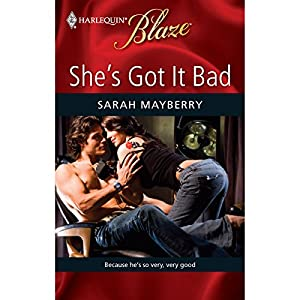She's Got It Bad Audiobook