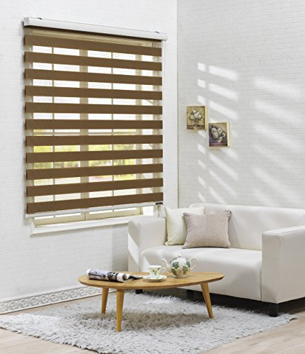 pull down shade for french door - 2