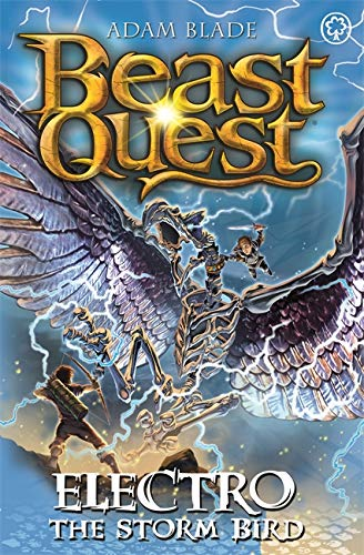 rd: Series 24 Book 1 (Beast Quest) ()
