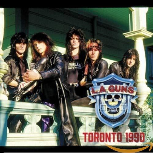 Toronto 1990: L.A. Guns: Amazon.es: Música