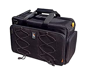 Ape Case, Shoulder bag for DSLR, Large, Pro digital photo/video camera luggage case (ACPRO1600)