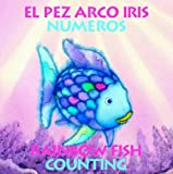 Rainbow Fish: Counting, Pfister M., 0735819793