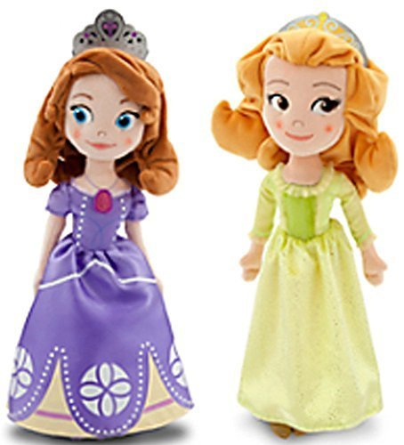 Disney Store Sofia the First 13