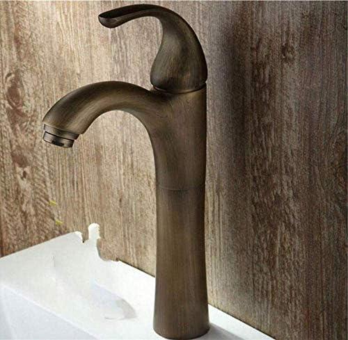 SRX クロムメッキ調節可能な温度感受性主導Faucetspout蛇口現代盆地シンク温水と冷水の蛇口