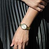 Anne Klein Women's AK/1362CHGB  Diamond Dial