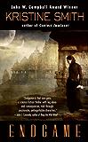 Endgame (The Jani Kilian Chronicles Book 5)