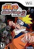 Naruto : Clash of Ninja Revolution 2 (version européenne)