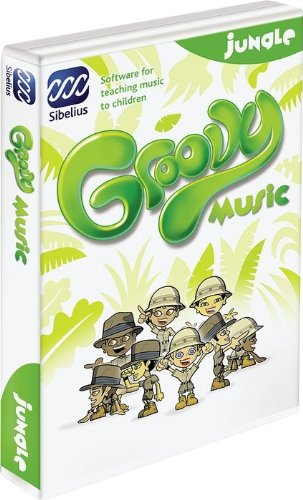 Groovy Jungle - Volume 2 - Jungle Groovy