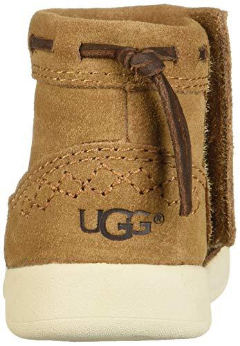 Pictures of UGG Baby I Cali Moc Campfire Fashion 1094568I Chestnut 7
