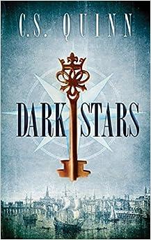 Book Dark Stars: 10