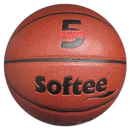 Softee - Balón de Baloncesto: Amazon.es: Deportes y aire libre