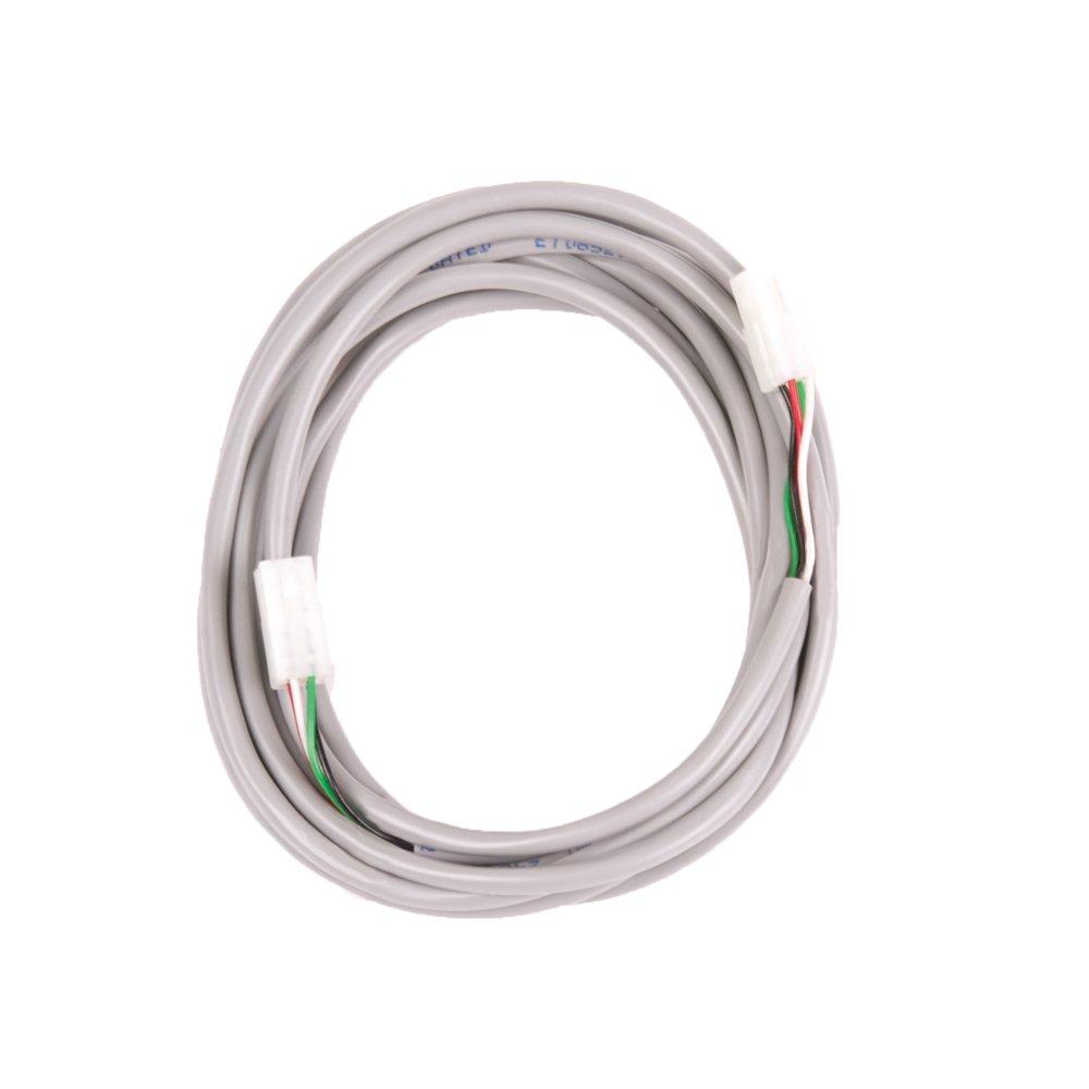 Trident Marine 1300 - 7721 - 240 20 Cable de conexión rápida Detector de gas l.p. para 1300 - 7760, 1300 - 7761-kit y 1300 - 7762 Kit, 20