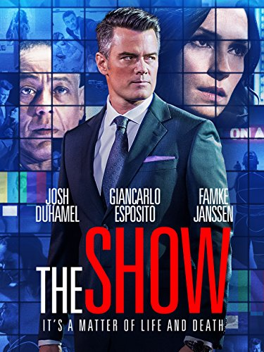 The Show (Best Tv Shows On Prime)