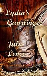 Lydia's Gunslinger (Revolving Point, TX Series Book 2)