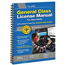 The ARRL General Class License Manual