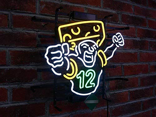 Green Bay Packers Neon Light Price Compare