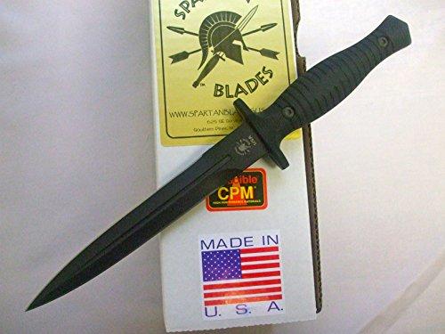 Sheath Spear Kydex Point (Spartan George V-14 Dagger Fixed Blade Fighting Knife Kydex Sheath)