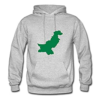 Speacial Hot Designed Hoodies Cotton Pakistan X-large Women Grey