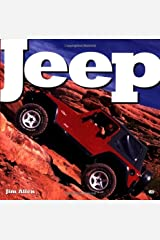 Jeep by Jim Allen (2001-06-25) Hardcover